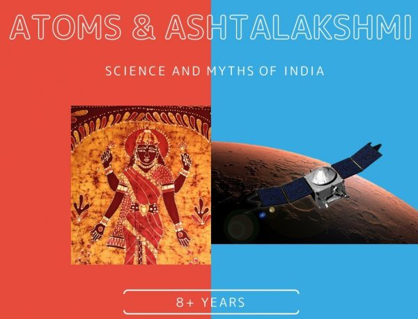 Atoms and Ashtalakshmi