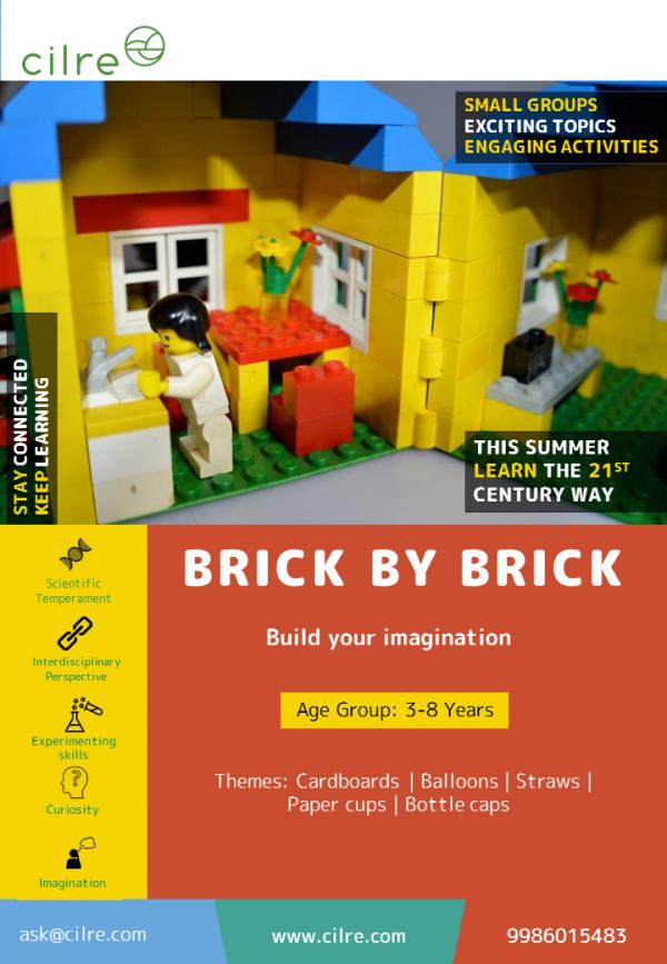 Brick By brick