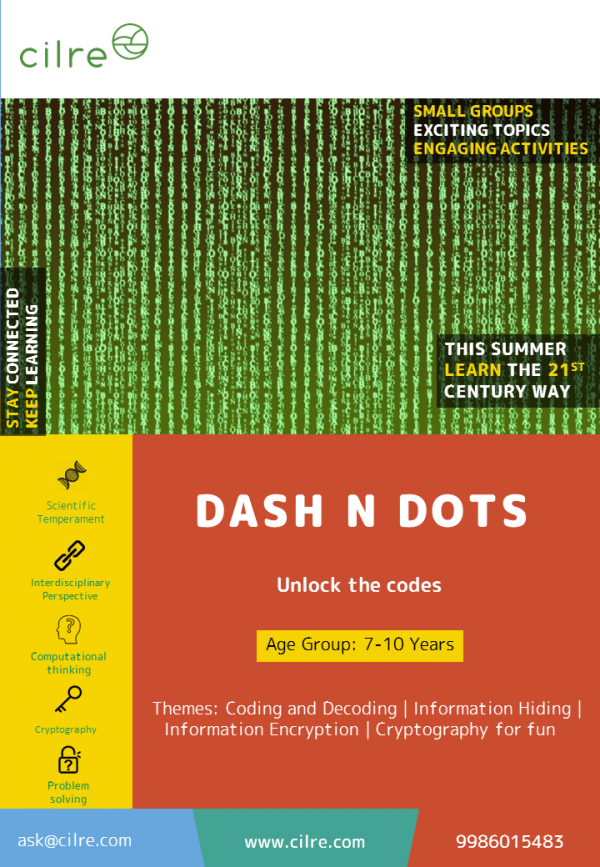Dash and Dots