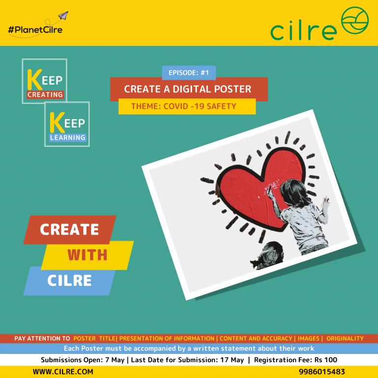 CreateWithCilre-E1