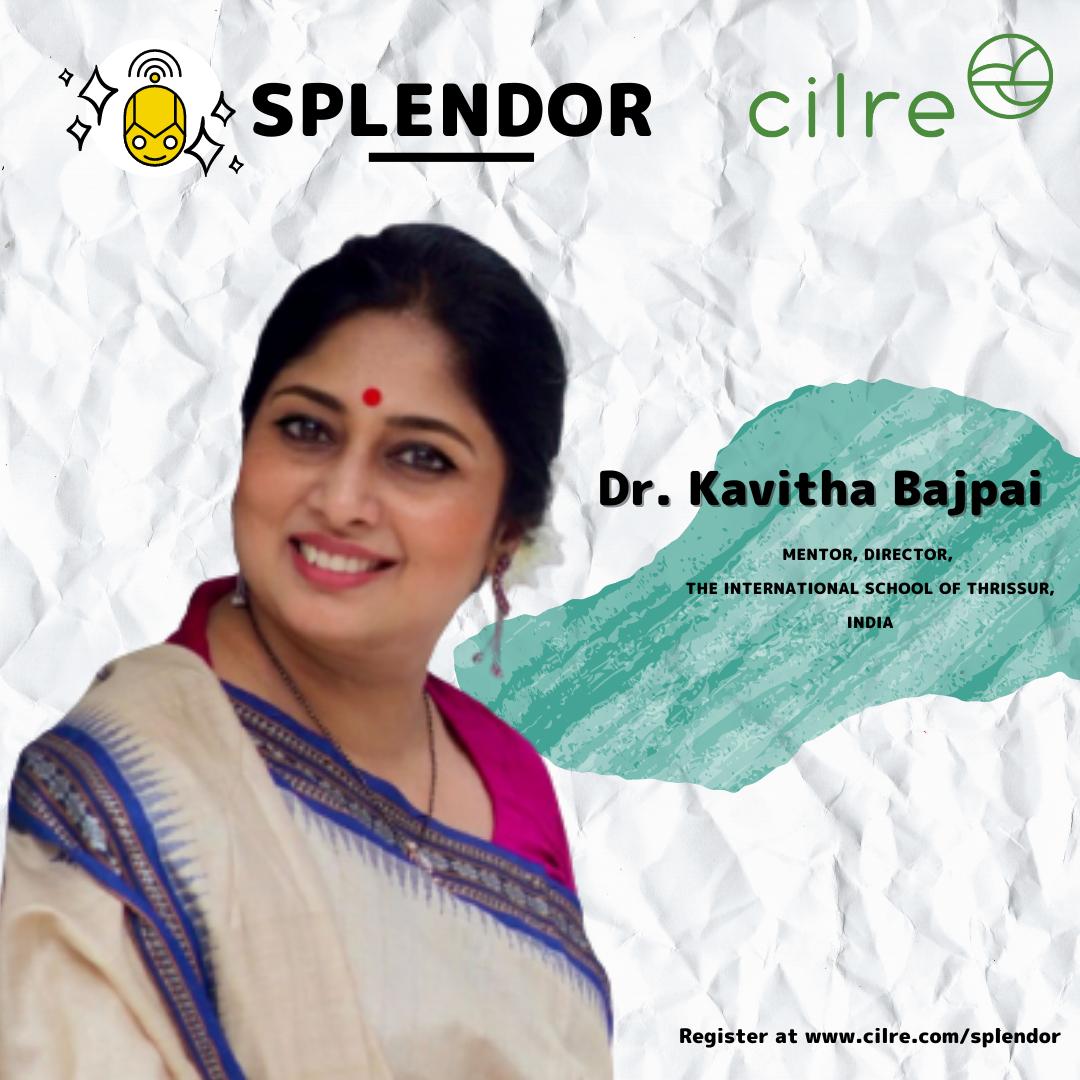 Dr. Kavitha Bajpai