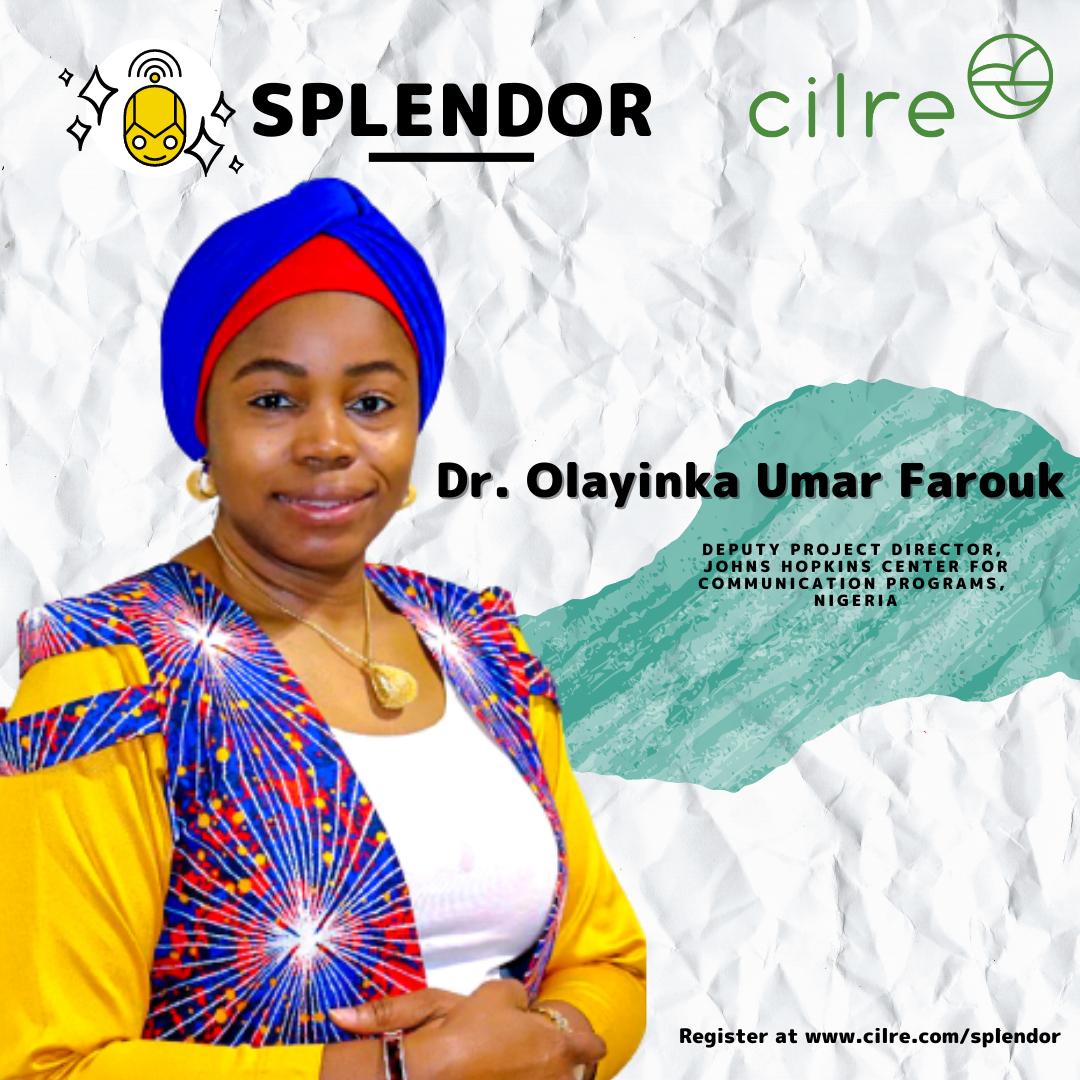 Dr. Olayinka Umar Farouk