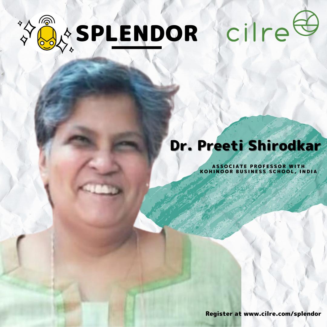 Dr. Preeti Shirodkar