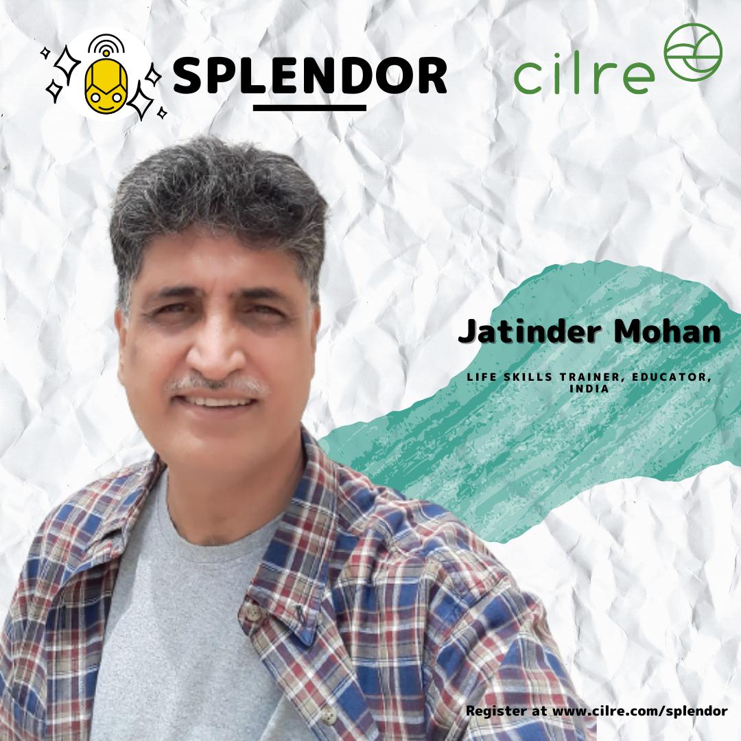 Jatinder Mohan