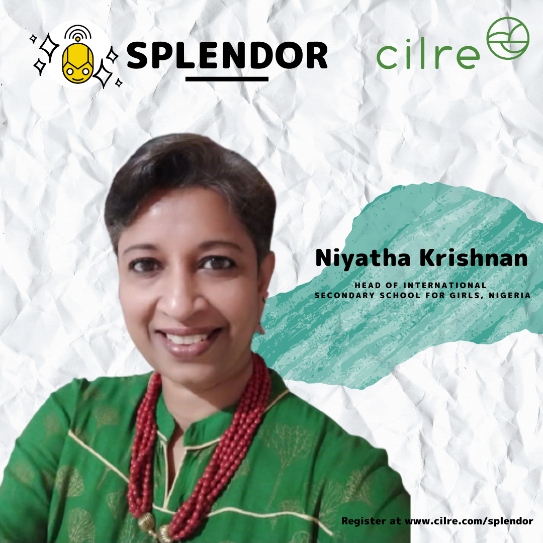 Niyatha Krishnan