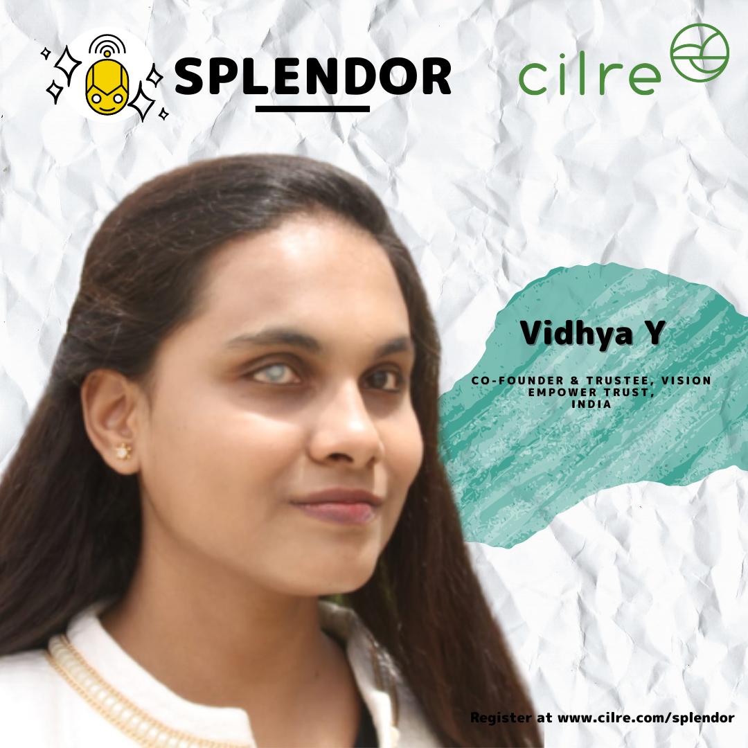 Vidhya Y